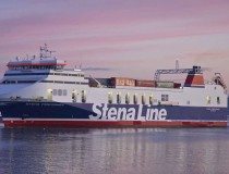 Stella Stena records 9% first quarter growth on its Heysham service