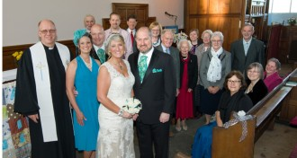 Lancaster Photographer's US Booking