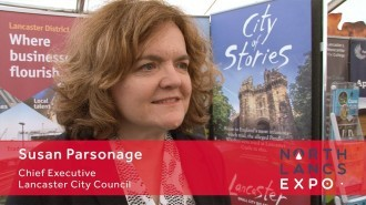 Chamber Chat –  Susan Parsonage