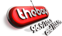 The Bay radio officially one of the UK's best