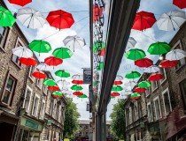 Lancaster Festa Italia – This weekend!