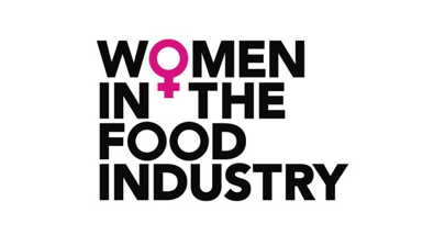 Women in the food industry event