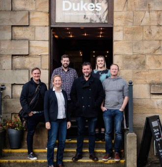 Lancaster design agency selected to deliver refreshed Dukes website