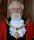 Lancaster District's new mayor, Roger Mace, encourages apprenticeships