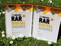 Lancaster Digital Marketing Agency Wins Big at National RAR Awards