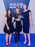 St John's Hospice Win National Charity Times Award