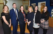Tax team strengthened at MHA Moore and Smalley