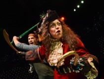 Get Hooked On Peter Pan At The Dukes