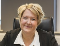 Chamber Chat - Vicky Lofthouse, CEO, Lancaster & District Chamber of Commerce