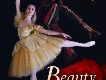 Join Ballet Theatre UK with one of the most enchanting love stories of all time at The Grand