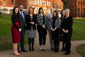 Eight senior promotions at Harrison Drury