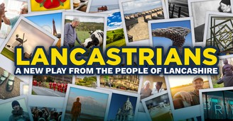 New Play Gives Lancastrians A Voice