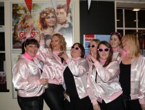 Grease Is The Word At The Dukes