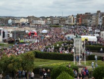 Morecambe Carnival returns 10th & 11th August 2019