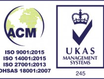LARS Communications Achieves ISO 27001:2013 Certification