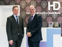 Gavin Wright appointed CEO at Harrison Drury
