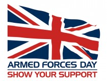 Armed Forces Day - What can you do?