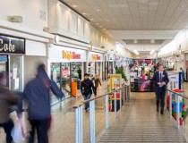 NewRiver Shopping Centres go quiet in support of Autism Hour 2017