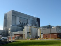 Heysham reactor major maintenance