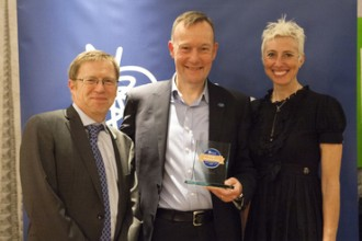 CancerCare wins award for mental health support of employees