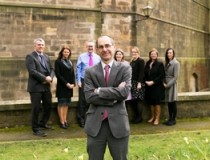 Allan to lead law firm in Lancaster and Morecambe