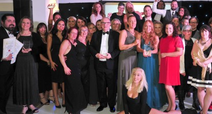 Bay Business Awards Winners