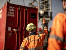 Peterson secures contract extension for Shell support from Lowestoft base