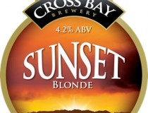 Cross Bay Brewery wins major international award